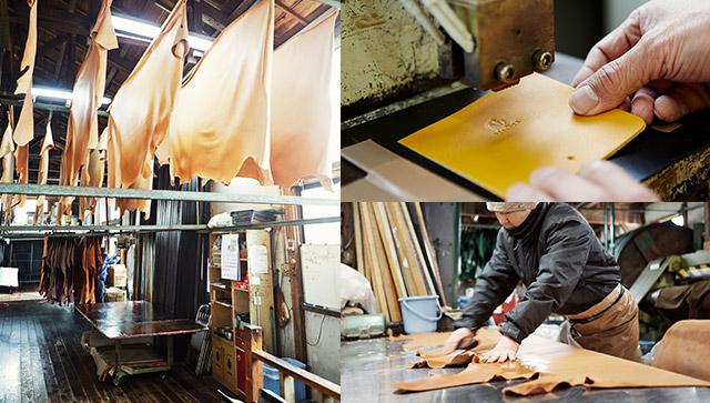 わたしたちが作るmade in JAPANへのおもい。